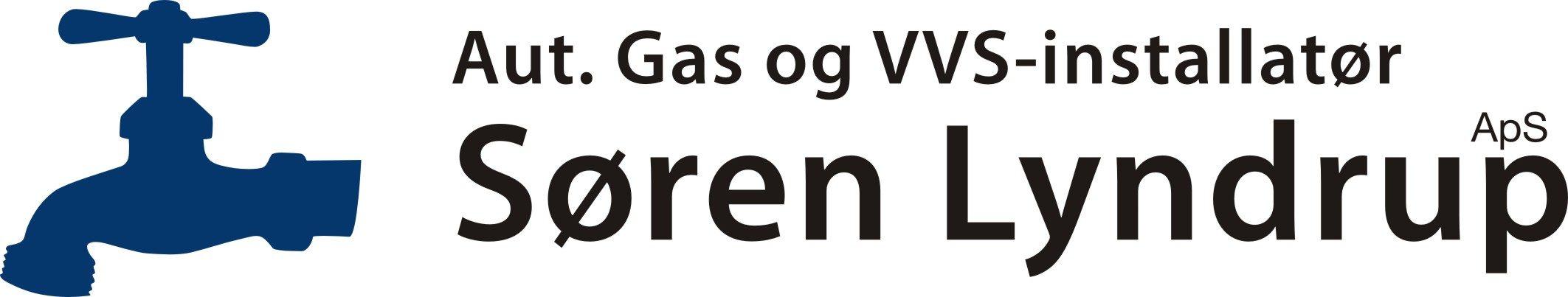 Søren Lyndrup Aut. Gas og VVS Installatør